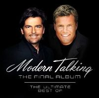 Cover Modern Talking - The Final Album - The Ultimate Best Of