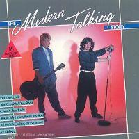 Cover Modern Talking - The Modern Talking Story