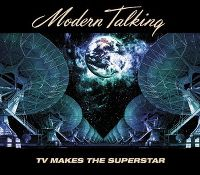 Cover Modern Talking - TV Makes The Superstar