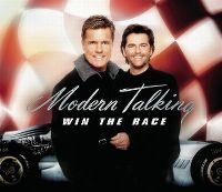 Cover Modern Talking - Win The Race