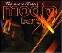 Cover Modjo Band - No More Tears