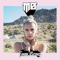 Cover MØ - Final Song