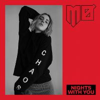 Cover MØ - Nights With You