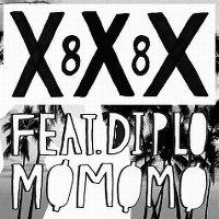 Cover MØ feat. Diplo - XXX 88
