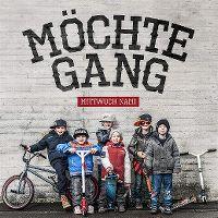 Cover Möchtegang - Mittwuch Nami