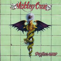 Cover Mötley Crüe - Dr. Feelgood