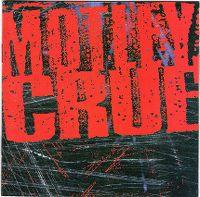 Cover Mötley Crüe - Mötley Crüe