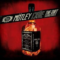 Cover Mötley Crüe - The Dirt Soundtrack