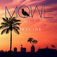 Cover Möwe - Skyline