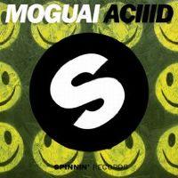 Cover Moguai - Aciiid