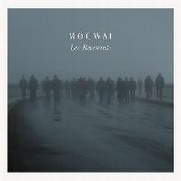 Cover Mogwai - Les revenants
