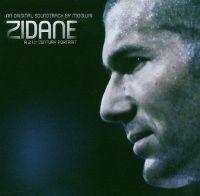 Cover Mogwai - Zidane: A 21st Century Portrait
