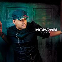 Cover Mohombi - Infinity