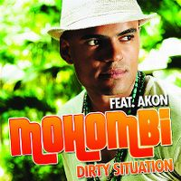 Cover Mohombi feat. Akon - Dirty Situation