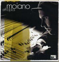 Cover Moiano - Ethiopics