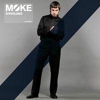 Cover Moke - Shorland