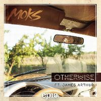 Cover MOKS feat. James Arthur - Otherwise