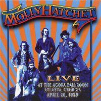 Cover Molly Hatchet - Live At The Agora Ballroom