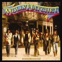 Cover Molly Hatchet - No Guts... No Glory