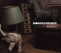 Cover Mondscheiner - The Silence