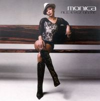Cover Monica - All Eyez On Me