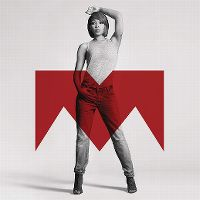 Cover Monica - Code Red