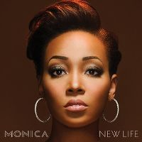 Cover Monica - New Life