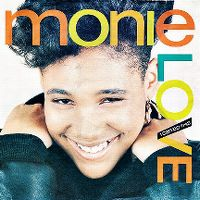 Cover Monie Love - I Can Do This