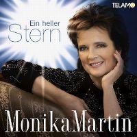 Cover Monika Martin - Ein heller Stern