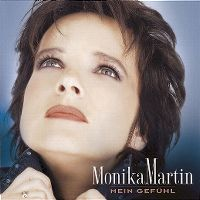 Cover Monika Martin - Mein Gefühl