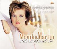 Cover Monika Martin - Sehnsucht nach Dir