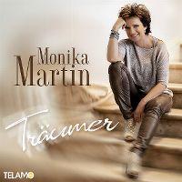 Cover Monika Martin - Träumer