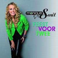 Cover Monique Smit - Feest voor twee