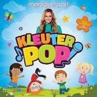 Cover Monique Smit - Kleuter pop