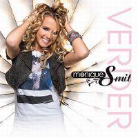Cover Monique Smit - Verder