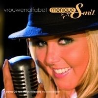 Cover Monique Smit - Vrouwenalfabet