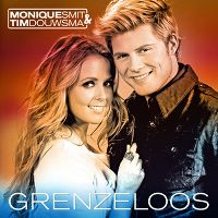 Cover Monique Smit & Tim Douwsma - Grenzeloos