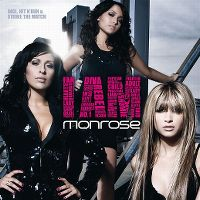 Cover Monrose - I Am