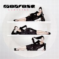 Cover Monrose - Ladylike