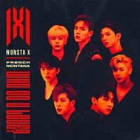 Cover Monsta X feat. French Montana - Who Do U Love?