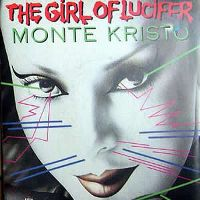 Cover Monte Kristo - The Girl Of Lucifer