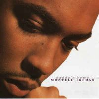 Cover Montell Jordan - Daddy's Home