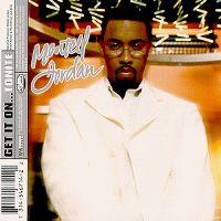 Cover Montell Jordan - Get It On Tonite