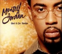 Cover Montell Jordan - Get It On Tonite