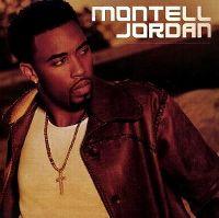Cover Montell Jordan - Montell Jordan