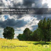 Cover Monteverdi Choir | Wiener Philharmoniker / Sir John Eliot Gardiner - Schubert I: Symphonie 9
