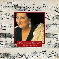 Cover Montserrat Caballé - Hijo de la luna