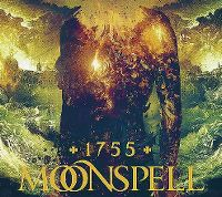 Cover Moonspell - 1755