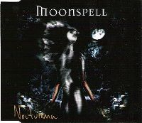 Cover Moonspell - Nocturna
