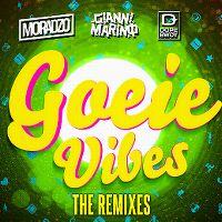 Cover Moradzo & Gianni Marino feat. Dopebwoy - Goeie Vibes